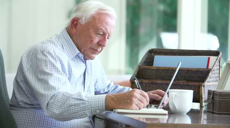 Avoid a Nursing Home by Taking classes online