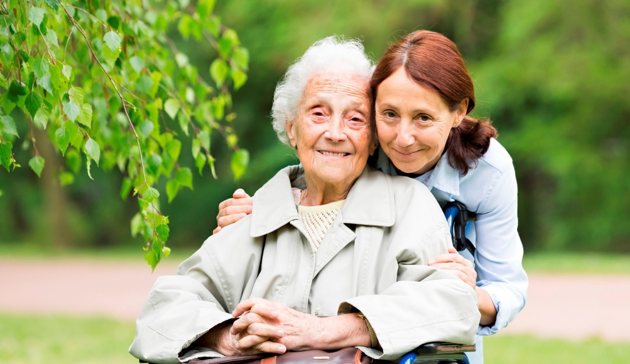 best assisted living solution