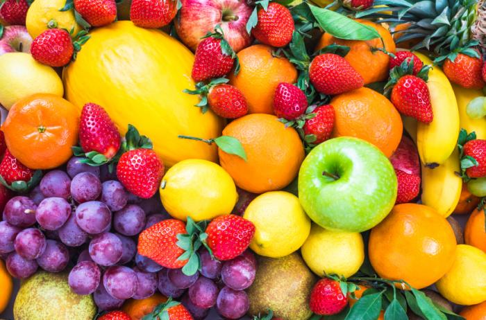Fruits make good substitutes to quit sugar for good
