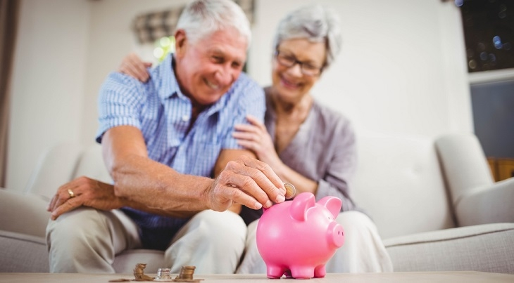 Make money in retirement and save money in retirement