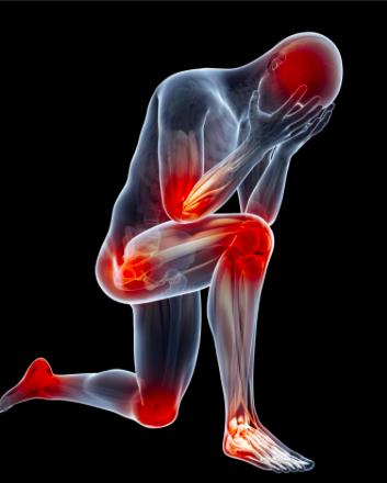 Vitamin B12 benefits reduce pain