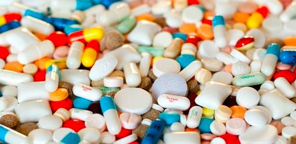 Drug-Induced nutrient depletion