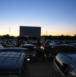 West Wind Drive Ins are fun senior activities around Surprise