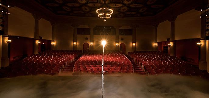 Senior Activities around Surprise include the Ghostlight Theater