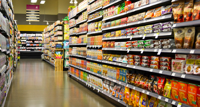 Senior Discounts in Goodyear include Groceries
