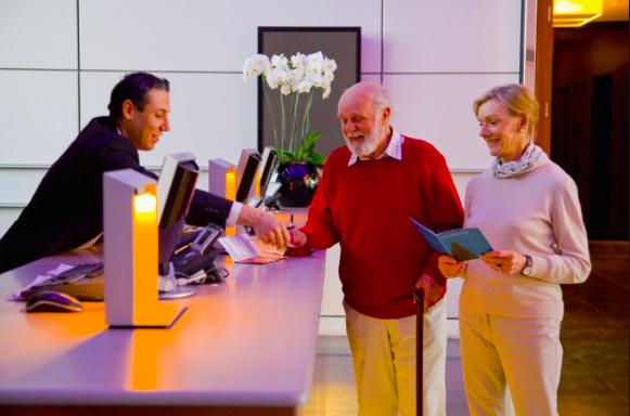 Senior discounts in Goodyear AZ include hotels