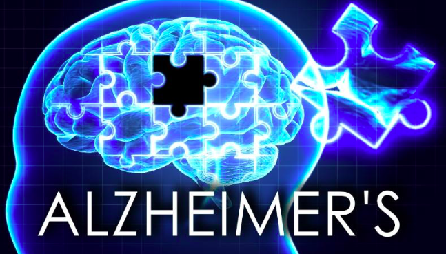 slow down Alzheimer's. Learn How!