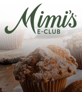 Mimi's E-Club gives a lot of Goodyear Senior and Veteran discounts
