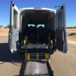 JM Medical Transportation can accommodate everyone