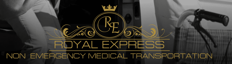 Royal Express Medical Transportation services in Surprise AZ