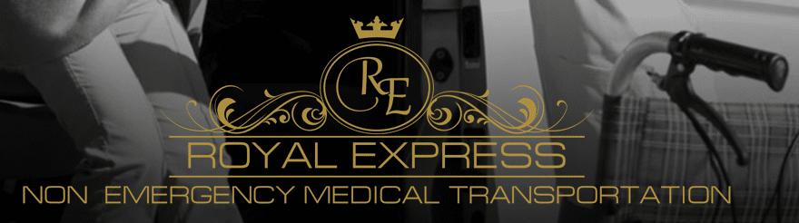 Royal Express Medical Transportation services in Surprise AZ