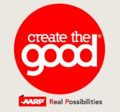 Create the Good website has lots of volunteer opportunities for seniors