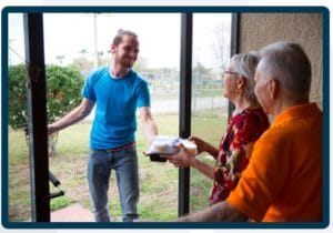 Meals on Wheels needs donations