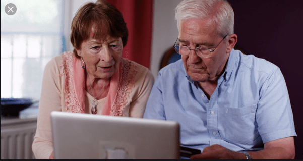 Common senior scams are all over the internet