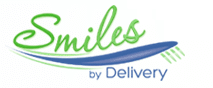 Smiles by Delivery mobile dentist logo