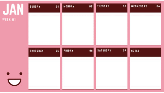 Calendars are very important for GTD