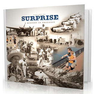 The Surprise History Project has all kinds of neat facts about the History of Surprise